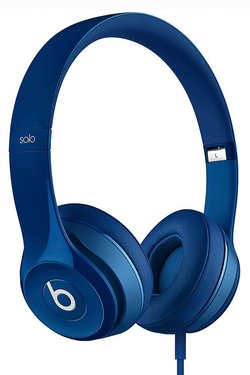 Beats by Dr. Dre - Solo 2 - Blauw