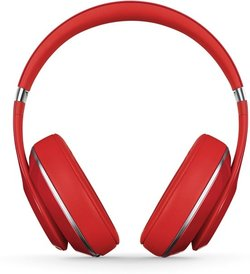 Beats by Dr. Dre - Studio - Rood